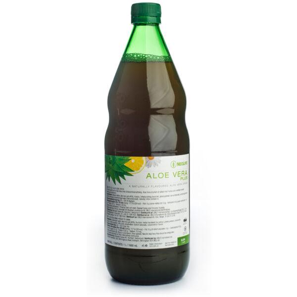 Aloe Vera Plus - Bautura tonifianta