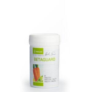 Betaguard - Supliment dietetic de factori antioxidanti