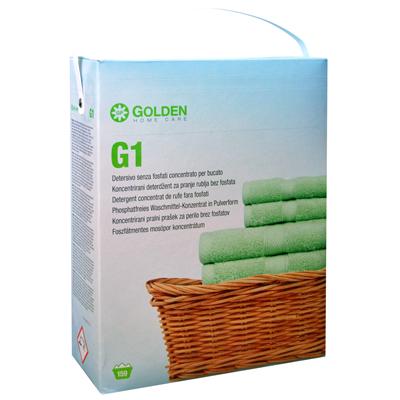 G1 – Detergent de rufe