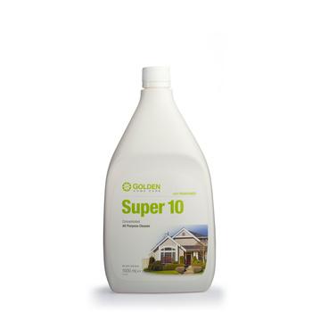 Super 10 Detergent Universal Parfumat 1 litru