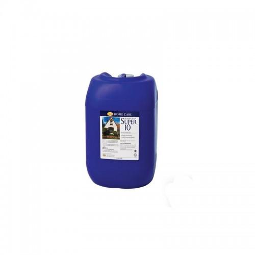Super 10 Detergent Universal Parfumat(10-25 litri)