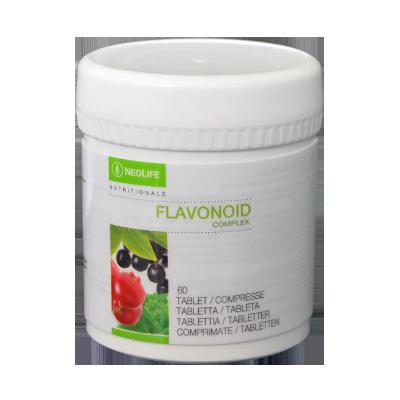 Flavonoid Complex - Supliment de vitamina C cu flavonoide