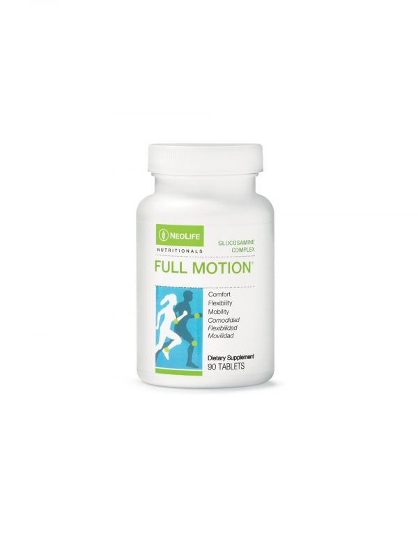 Full Motion (90 tablete)