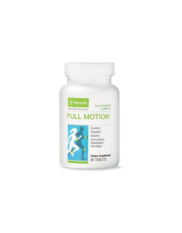 Full Motion (90 tablete)