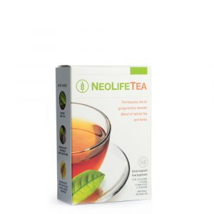 NeoLife tea (15 plicuri) NeoLife ceai