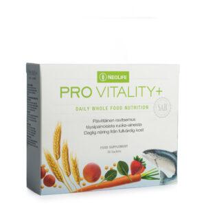 Pro Vitality+ (30 doze)